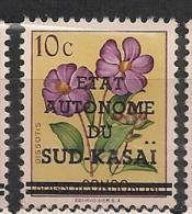 SUD-KASAI  Nr 1 ** MNH NSCH - Sud-Kasaï