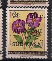 SUD-KASAI  Nr 4 ** MNH NSCH - Sud-Kasaï
