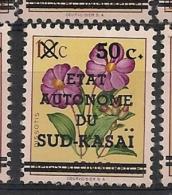 SUD-KASAI  Nr 4 Mint - Sud-Kasaï