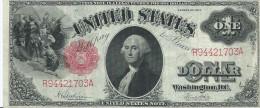 1 $   1917  GH 27   XF