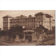 MLGTP1540ACPA-LFTD2093TARSC..Tarjeta Postal De Malaga.coche De Caballos,l HOTEL MIRAMAR,parada De Coches De Caba - Edificios & Arquitectura