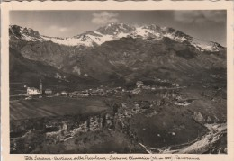 BERGAMO - ALTA VALLE  SERIANA  FINO DEL MONTE - PANORAMA - Bergamo