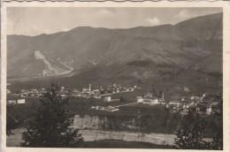 BERGAMO - VALLE SERIANA - PANORAMA DA LEVANTE - Bergamo