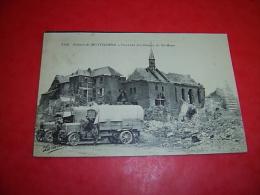 Ruines De Montdidier  Couvent Des Dames De St Maur - Other