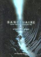 SANCTUAIRE - TOME 2 : LE PUITS DES ABÎMES / DORISON - BEC/ LES HUMANOÏDES ASSOCIES / 2002 - Altri
