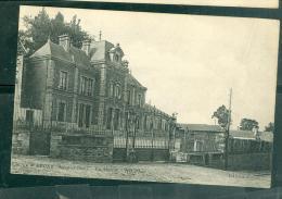 N°1  EPONE --  La Mairie   - Fay27 - Epone