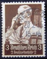 ALLEMAGNE     3° Reich            N° 513           OBLITERE - Allemagne