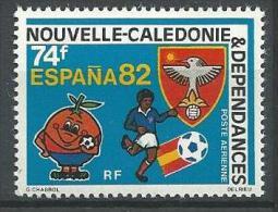 "Nle-Caledonie Aerien YT 225 (PA) "" Espana "" 1982 Neuf** - Poste Aérienne"