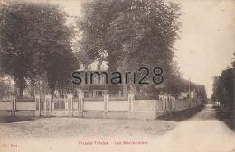 PLESSIS-TREVISE - LES MARRONNIERS - France