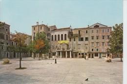 VENEZIA  Synagogue Allemande Et Italienne - Venezia