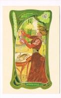 28225 ( 2 Scans ) Duchesse Anne  Lefevre Utile - Publicité