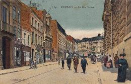 CP  ROUBAIX 59 NORD RUE NEUVE - Roubaix