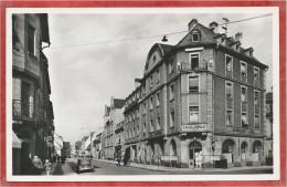"""68 - COLMAR - Restaurant """" Chez ALFRED """" - 2 Rue De Logelbach - Colmar"""