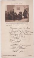 Menu- Carte  :  Dom  Pérignon , Tableau Appartenant A La Maison  MOET Et Chandon  EPERNAY  Imp A  AY - Menus