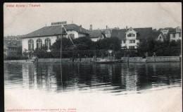 SUISSE, HOTEL KRONE , THALWIL - BE Berne