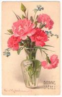 GF (Illustrateurs) 565, Klein, EMKA 156, Fleurs - Klein, Catharina