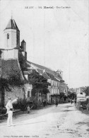 46 MARTEL -Rue Capitanie - France