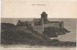 I2490 Saint Malo - Le Fort Lalatte - Cote D'Emeraude / Non Viaggiata - Saint Malo