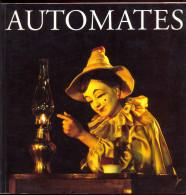Automates. - Art