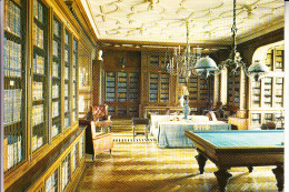 BIBLIOTHEK - LANCUT / PL, Schlossbibliothek - Libraries