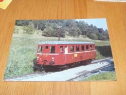 Motorovy Vuz M 131.1405. Zubrnice 1993.Train - Zug. Czech Republic - Repubblica Ceca