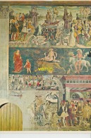 Ferrara   Musée De Schifanoia Chambre Des Mois   Avril - Ferrara