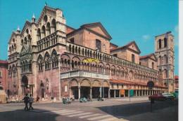 Ferrara   La Cathedrale - Ferrara