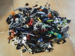 lot de piece bionicle lego technic