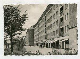 GERMANY - AK 223171 Dresden - Grunaer Straße - Dresden