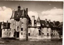 27----PONT-ST-PIERRE----le Chateau---voir 2 Scans - France