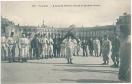 VERSAILLES - A Saut De Mouton - Versailles