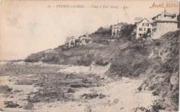 PERROS GUIREC    ( 22 ) Villas à Pors Nevez  ( Port Gratuit ) - Perros-Guirec