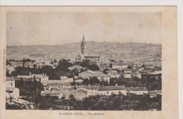 St-Genis-Laval   -  Vue Générale - France