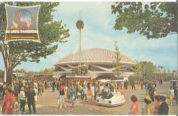 CPSM USA - New York World's Fair 1964-1965 - General Elecric Pavilion - Expositions