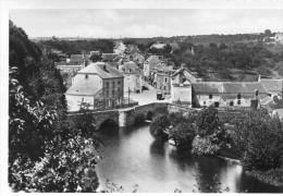 Fresnay Sur Sarthe Pont Et Moulin Sur La Sarthe - Other Municipalities