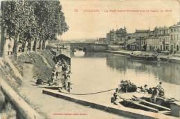 B031072 TOULOUSE LE PORT SAINT ETIENNE TOULOUSE LE PORT SAINT ETIENNE - Toulouse