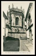 PORTUGAL - BRAGA - Sé Catedral - Nossa Senhora Do Leite ( Ed. «DULIA» Nº 863) Carte Postale - Braga