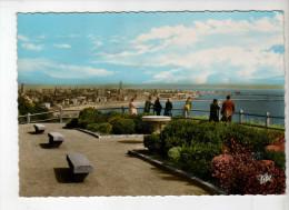 Le Havre Table D'orientation - Vierge - Le Havre
