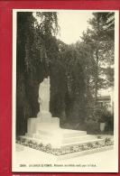 ENE-02 La Chaux-de-Fonds, Monument Aux Soldats Morts Pour La Patrie. Perrochet-M. Non Circulé - NE Neuchâtel