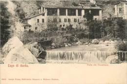 LAGO DI GARDA VALLE DEL TOSCOLANO - Italia