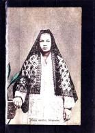 EXTRA1-101 MALAY WOMAN. - Singapore