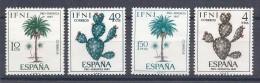 140019299   IFNI  EDIFIL   Nº   225/32  **/MNH  AÑO  1967  COMPLETO - Ifni