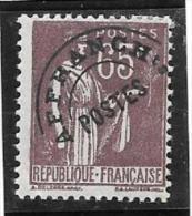 France , De 1922-47 , Préoblitéré N°73 N* - Precancels