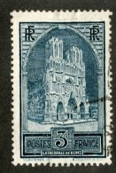 4217  France 1930  Yt.#259a II  (o)  Scott #247A Offers Welcome! - France