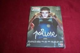 POLISSE  °°  DOUBLE DVD - Policiers