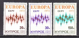 CYPRUS  380-2  *   EUROPA - Cyprus (Turkey)