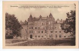 Hoegaarden - Instit. Der Zusters Vd Vereniging Met Het H.Hart.Sint-Anna-Afdeling - Hoegaarden