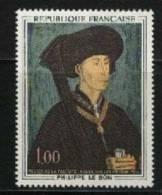 FRANCE  1969 Weyden Painting Stamp 1667 MNH # 1728 - Art