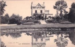 51 - Cpa - La Cerisaie - France
