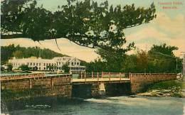 Réf : A-15-2799 : FRASCATTI HOTEL BERMUDA - Bermudes